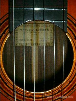マルセロ・バルベロ 1948 ホール